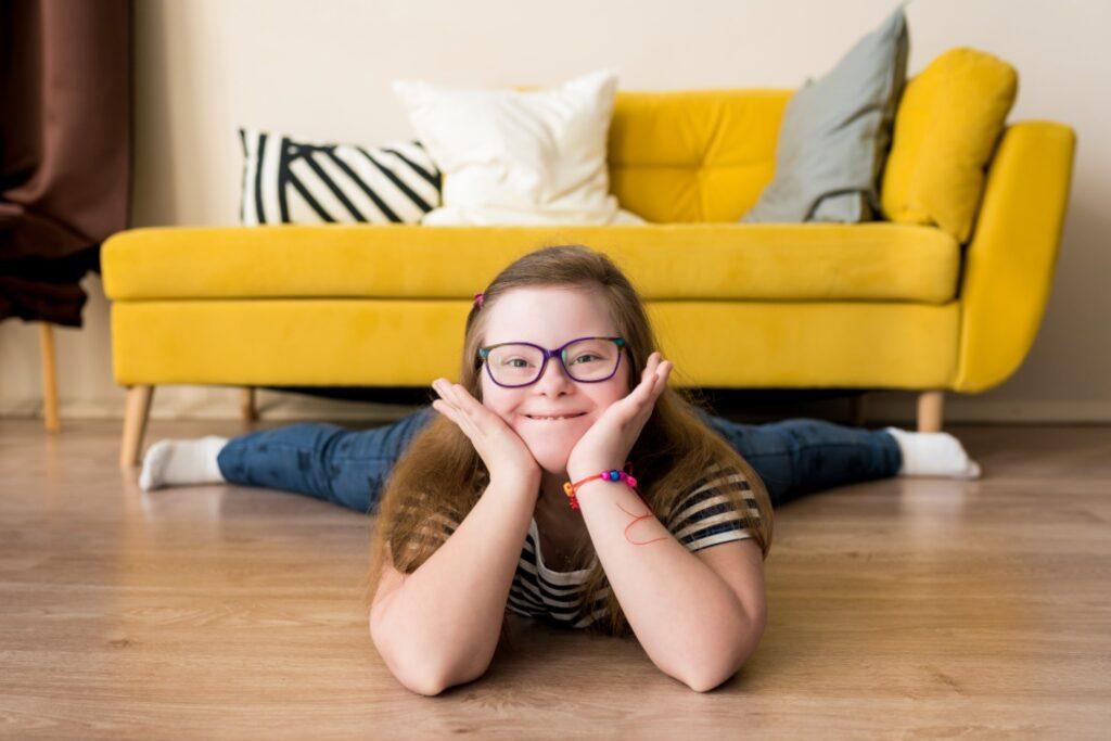 Boostervaccin voor mensen met het syndroom van Down